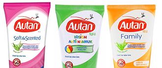 インドネシアの民間療法2 Autan
