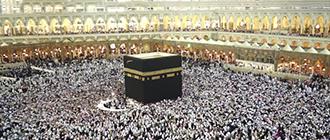 イスラム教とは?Part3 「お祈りの時間」