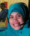 「素敵な」インドネシア人シリーズ(3) インドネシア