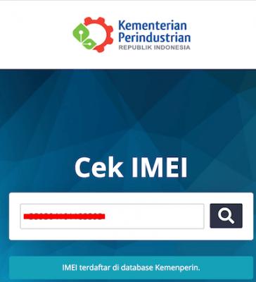 日本のスマホはインドネシアで本当に使えるか?②(3回シリーズ) IMEI | スマホ
